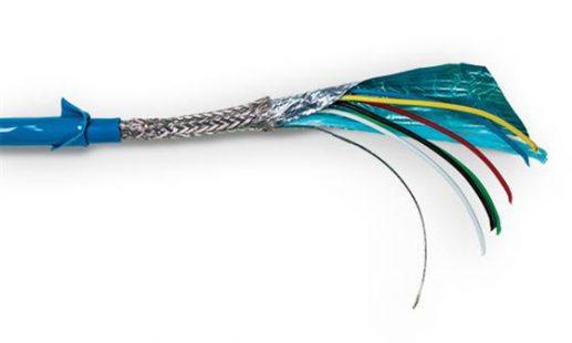cable_ azul, celdas